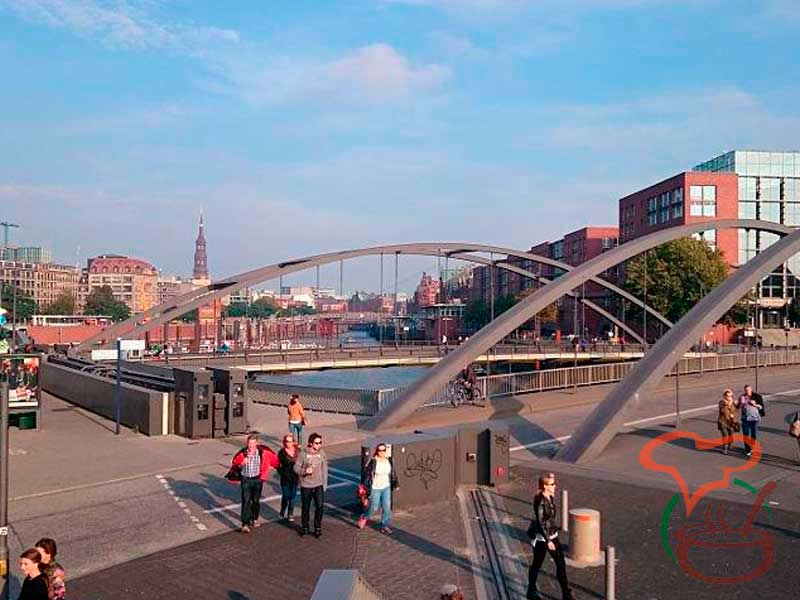 Hamburg: Where to go and what to try