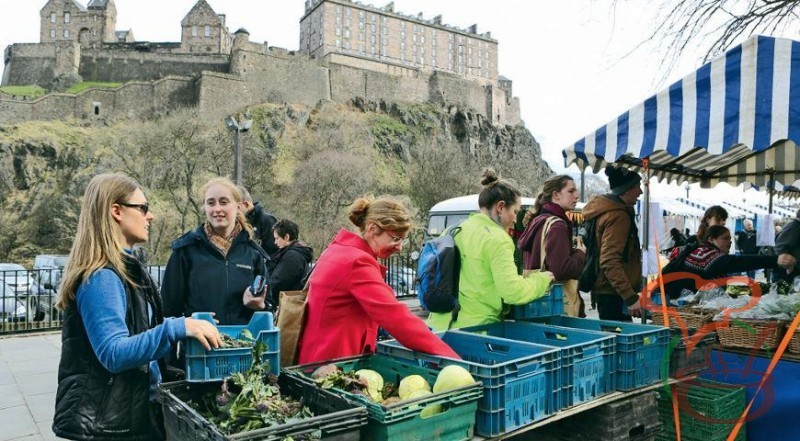 Scotland: where to go and what to try