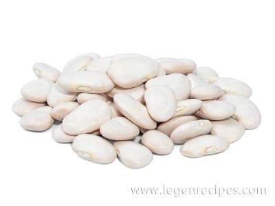Beans Lima (Lima)