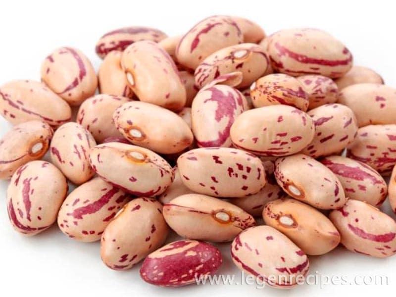 Beans motley Pinto (Pinto)