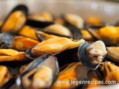 Benefits of seafood