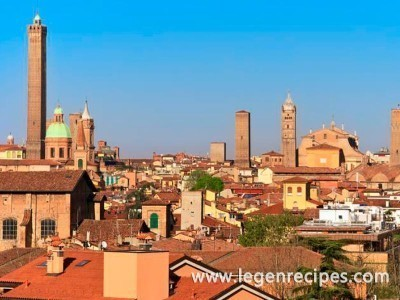Emilia-Romagna where to visit and what to try
