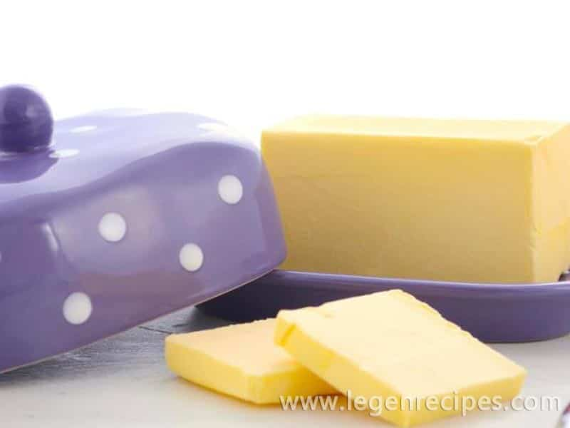 Home Expertise butter
