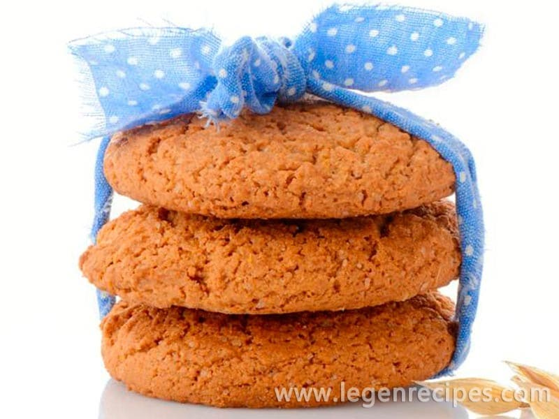 How to choose oatmeal cookies