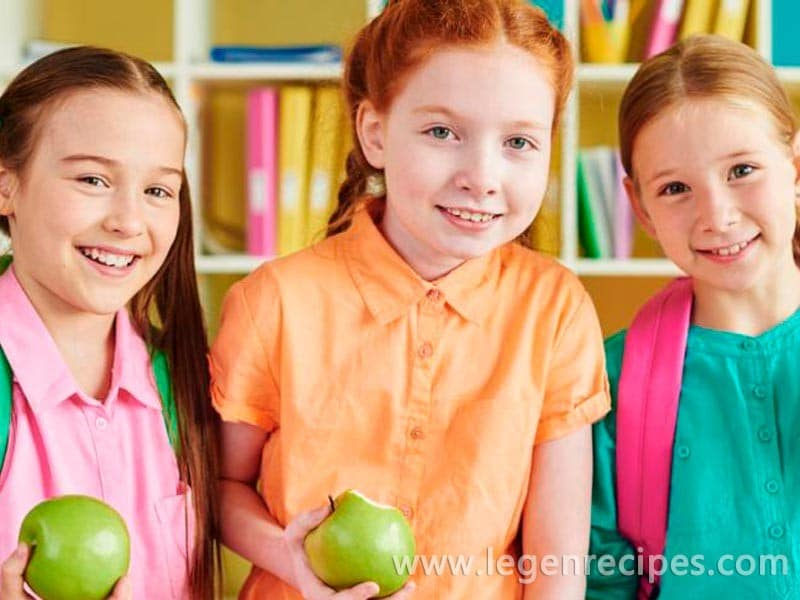 IQ depends on nutrition in early childhood