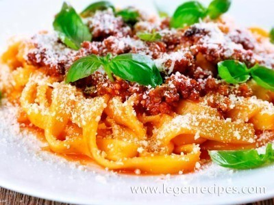 Bolognese Ragu: The main specialty of Emilia Romagna