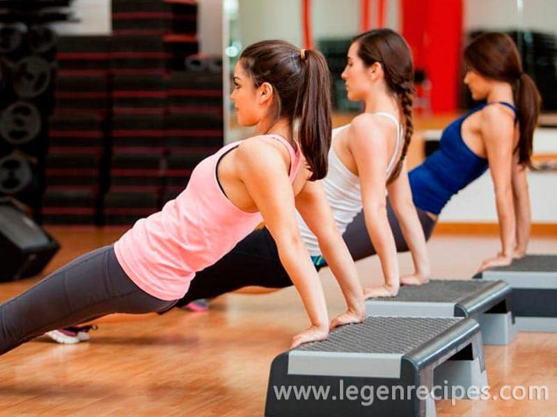 Tip of the day: to make functional training