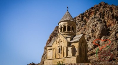 Yerevan, where to visit and what to try
