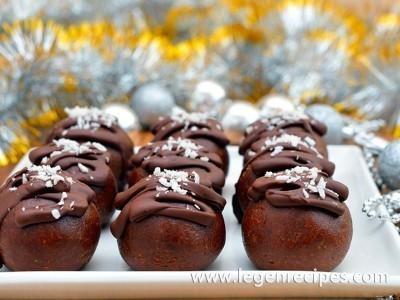 Prepare delicious cakes