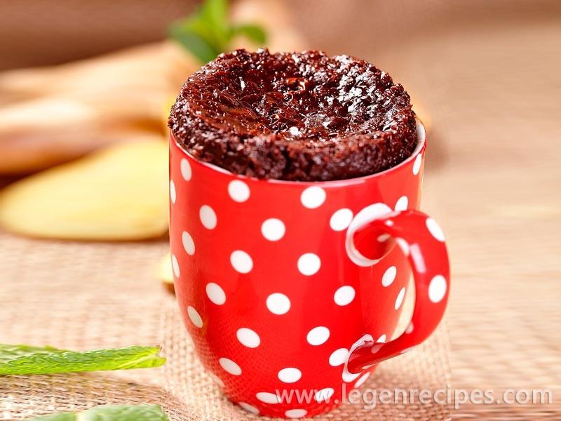 Roasted ginger chocolate
