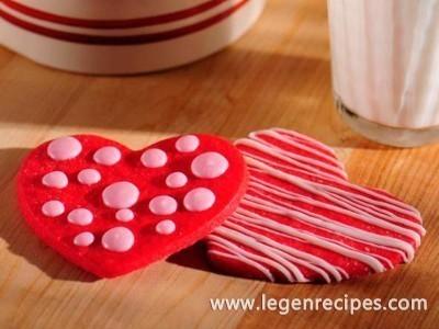 White Chocolate Valentines