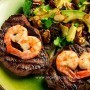 Beef Tenderloin And Shrimp Recipe