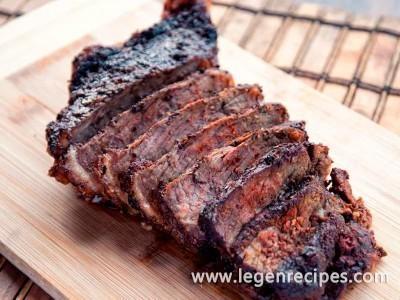 Carne Asada Sirloin Recipe