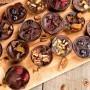Chocolate-Coconut Bites Recipe