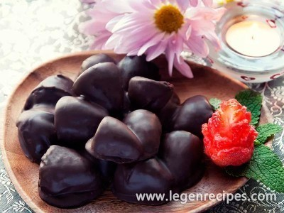 Chocolate Strawberry Hearts Recipe