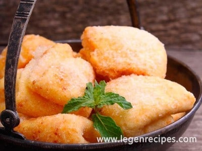 Cottage Cheese Biscuits Recipe