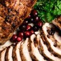 Cranberry And Apple Stuffed Turkey Breasts Recipe