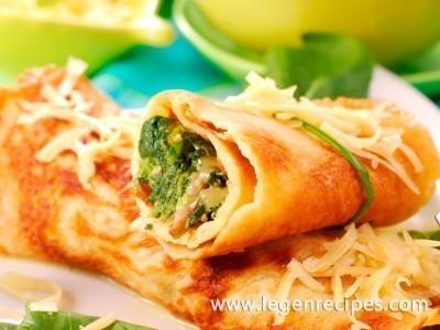 Mexican Pumpkin Empanadas Recipe