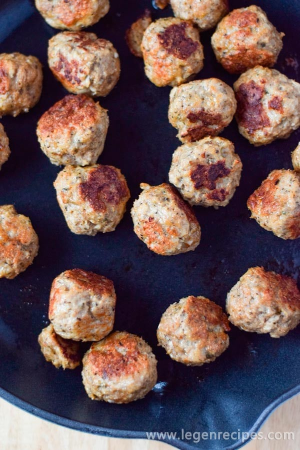 Especially-Delicious-Chicken-Meatballs-5