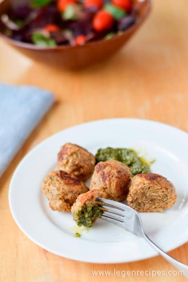 Especially-Delicious-Chicken-Meatballs-6