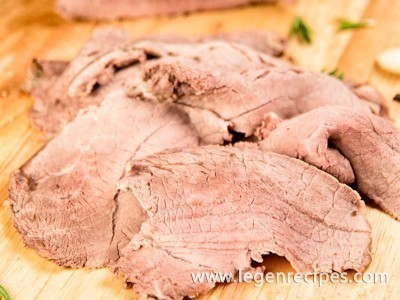 Simple Roast Beef Recipe