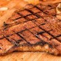 Spiced Grilled T-Bones Recipe