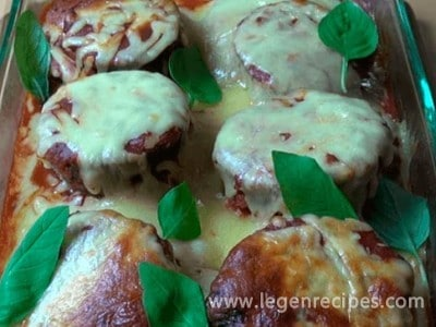 Eggplant Parmesan – Your New Favorite Meatless Meal