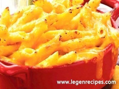 Family-Favorite Macaroni and Cheese