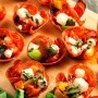 Mini Pepperoni Pizza Bites Recipe