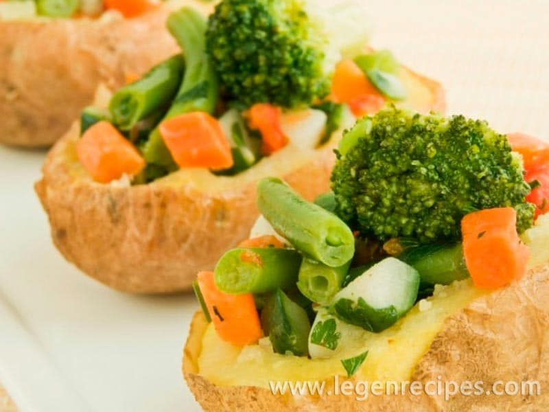 Recipe diet meatless meals
