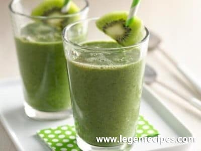 Easy Being Green Smoothies